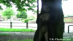 Teen goth babes public pussy flashing and outdoor skinny